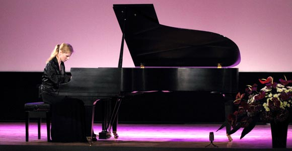 International Piano Festival — Summer in Chopin's Homeland